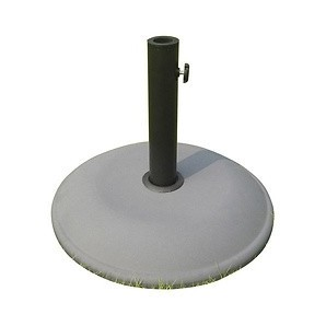 Base Sombrilla Cemento 16 kg / 400 mm. 08091080