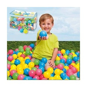 Various accessories for swimming pools - Balls For Games Pool (100 units) 08321655