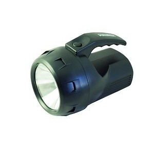 Flashlight Maurer Titanium Handle 19041030