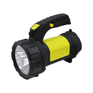 Flashlight Maurer Led 200 Lumenes 3 In 1 With handle 19041245