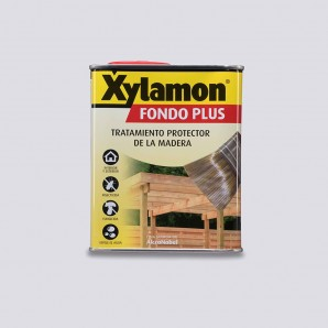 XYLAMON FUND PLUS 0.75 L