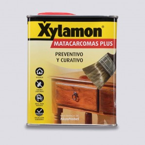 XYLAMON MATACARCOMAS PLUS 2.5 L
