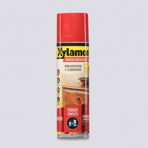 Pintura - XYLAMON MATACARCOMAS SPRAY 0,25L