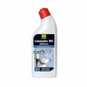Cleaning products - CLEANER ANTI LIME-SCALE TOILETS 750ML