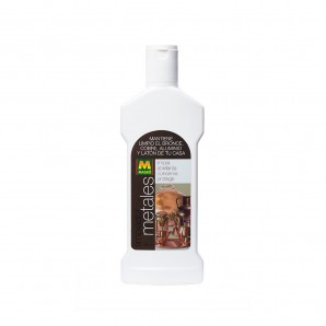 Cleaning products - CLEAN METAL 250ML