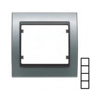 Marco 4 elementos vertical ALUMINIO FUSIÓN COSSO BJC 22104-AFC