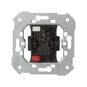 Mechanism Simon 82 - Simon light switch unipolar 75104-39