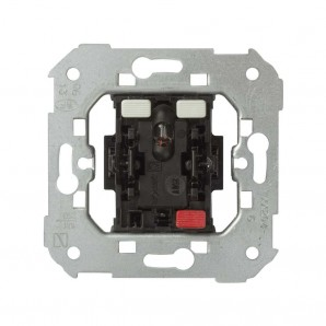 Mechanism Simon 82 - Light switch with Simon 75204-39
