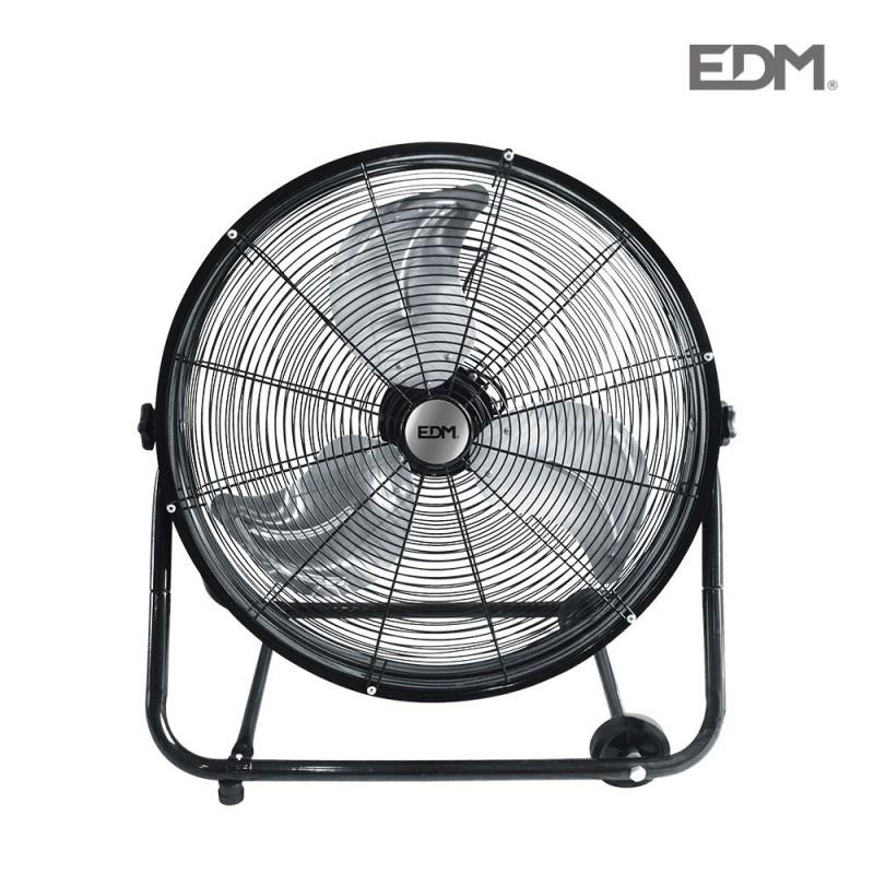 Industrial fan floor ø60cm 180w edm