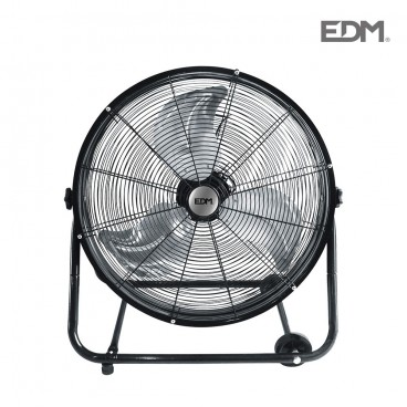 Industrial floor fan ø60cm 180w EDM 33933