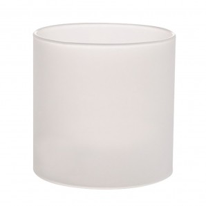 Cylinder for lamp camping