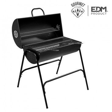 Barbecue xl carbon area cooking 71,5x36cm EDM 73870