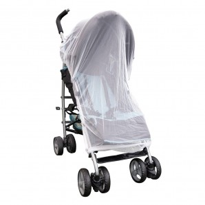Manufactured mosquiteras - Mosquito net for strollers, baby 90x140cm