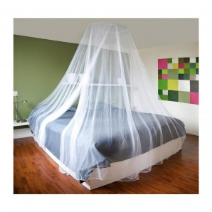 Mosquito net for bed 60x250x1200cm
