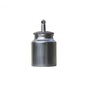 Outlet - Recipiente metal 900 cc p-p500  p445