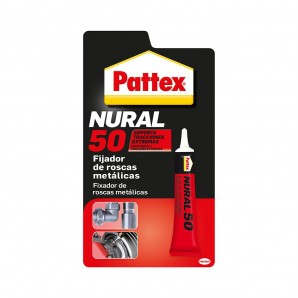Pattex nural 50 10ml