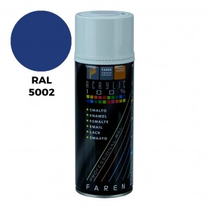Bricolage - Spray  ral 5002 azul ultramar 400ml